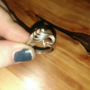Jewelry - Solid Sterling silver ring